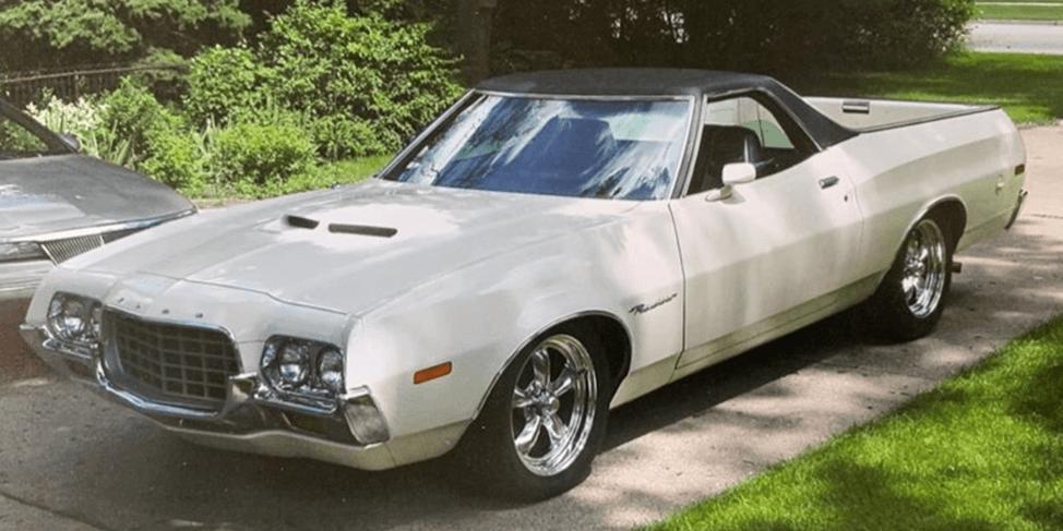 adelaide classic car import
