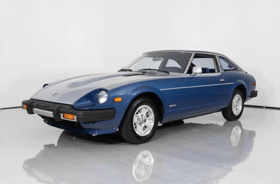canberra classic car import