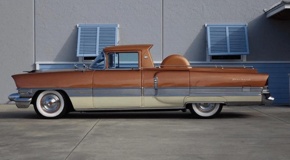 perth classic car import