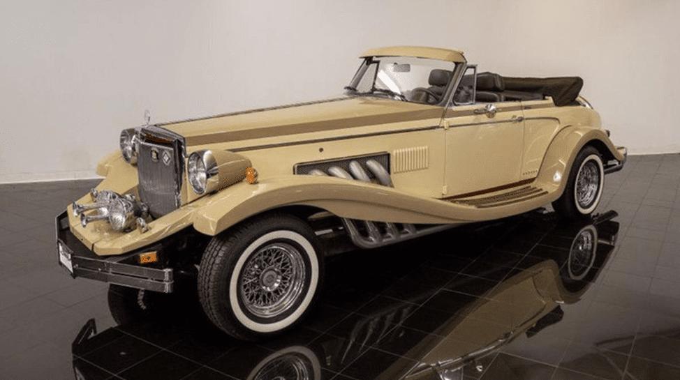 Perth classic car imports