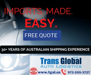 TGAL Imports Made easy