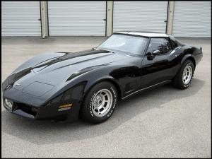 Corvette Import American Muscle Cars